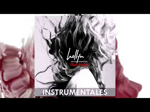 Hollyn - Can t Live Without - Instrumental