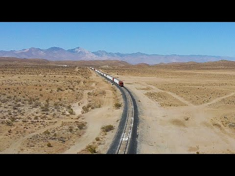 Hubsan Zino Pro 4K Video Footage Demonstration