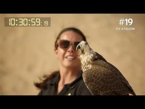 Etihad Airways Abu Dhabi 48 hour stopover challenge | Corporate Travel Concierge