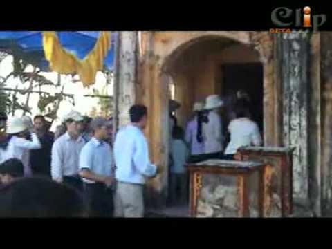 Lễ hội Chùa Cổ Lễ - Nam Định