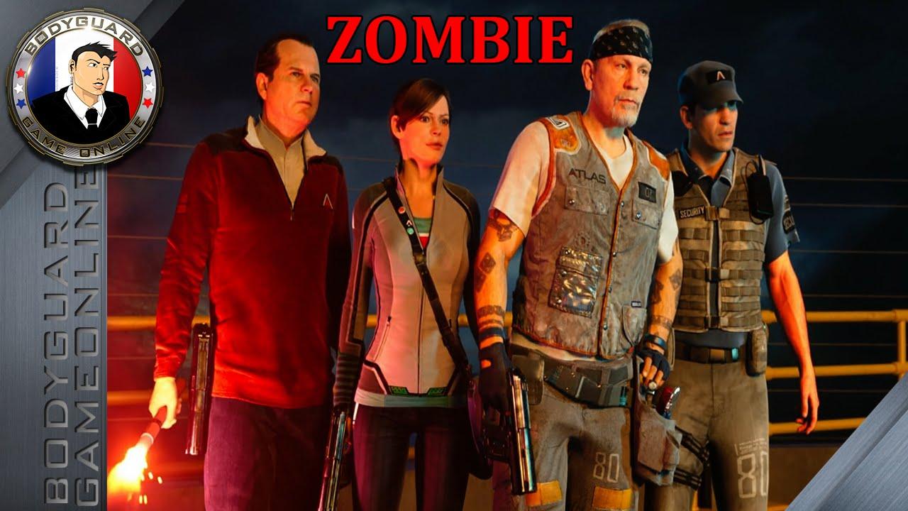Call Of Duty Advanced Warfare Dlc Exo Zombies