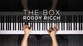Baixar Roddy Ricch - The Box | The Theorist Piano Cover