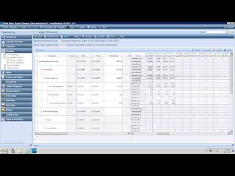 CCG - Deltek Vision Resource Planning with Navigator Live Demo + Q&A