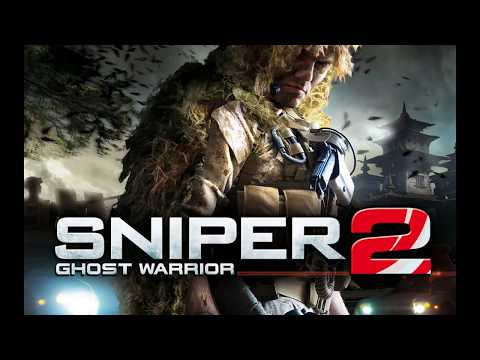 Sniper Ghost Warrior 2 GamePlay Part 7 After the Blow Fuel,Follow DIAZ