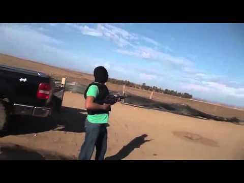 ERAN COMO 120 -VIDEO OFICIAL- LA EDICION DE CULIACAN 2013