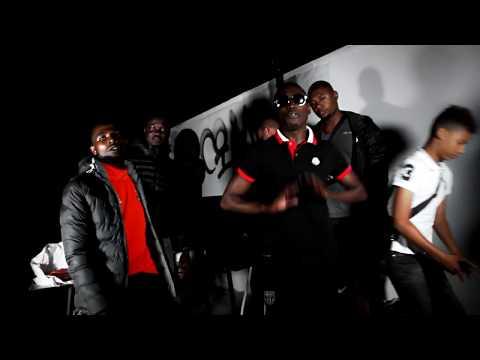 Rap Lyonnais - African Phoenix - Entre deux ( 69 All Star ) Tome 1