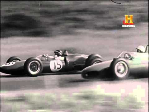 1961 F1 Season Review