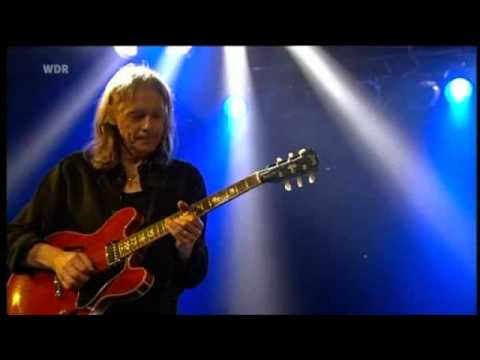 Robben Ford - How deep in the bluesLive 2007