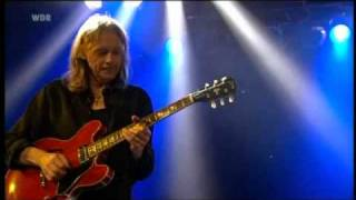Robben Ford - How deep in the blues  Live 2007