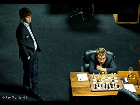World Chess Championship Candidates 2013 - Round 10 report (Chessworld.net)