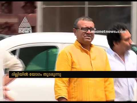 Confusion in BJP candidate list for Lok sabha election 2019