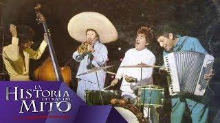 La historia detrás del mito - Los Xochimilcas