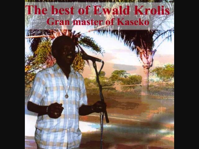Ewald Krolis - Masanga