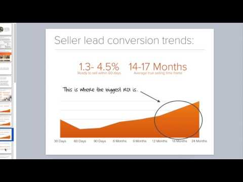 How 3 top agents convert seller leads into listings