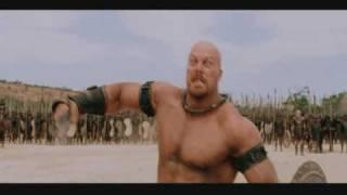 Best scene from Troy - HQ - Widescreen