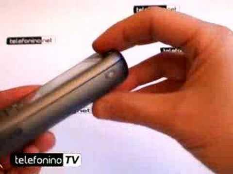 HTC S730 videoreview da telefonino.net