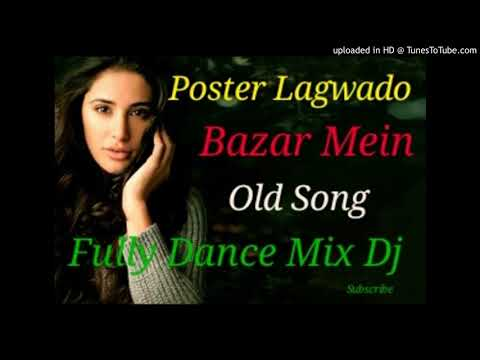 Poster Lagwado Bazar Meinhard Bass Super Mixdj Song