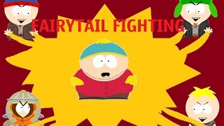 South Park in Roblox Season 2 Episode 6: Fairytail Fighting