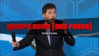 RECOPILACIÓN (3ra parte) - Momentos divertidos de Guido Kaczka - Matias 2411