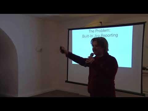 PCM17: eazyBI: Using Mondrian to Build the Top BI App on Atlassian Marketplace
