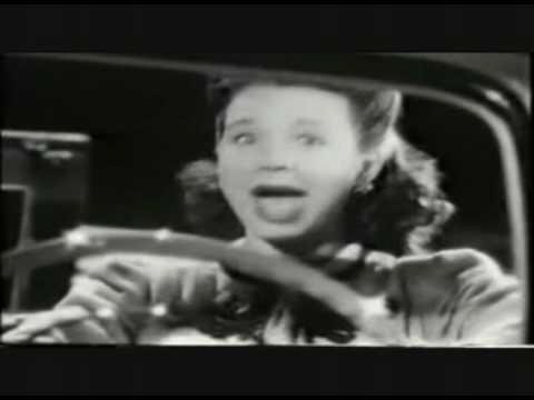 Jane Withers sings 'Baby's A Big Girl Now' 1942