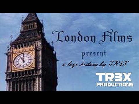 London Films Logo History