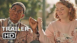 SIERRA BURGESS IS A LOSER Official Trailer (2018) Netflix Movie
