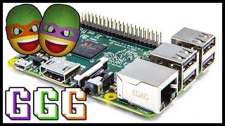Des trucs utiles et impressionnants à faire avec un Raspberry Pi - [Galac'Geek Gore #23]