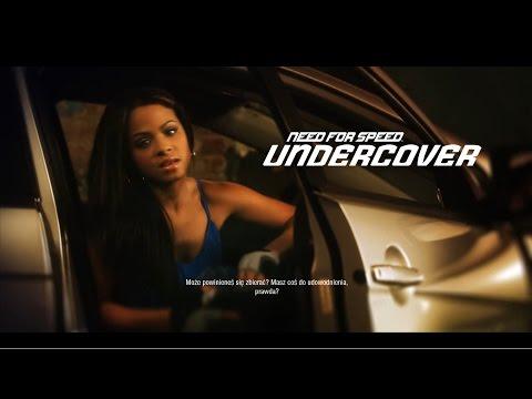 Need For Speed Undercover - Carmen Mendez