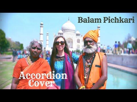 НАШИ в Индии!