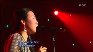 Susie Suh - Light on my shoulder, 수지 서 - Light on my shoulder, For You 20060629