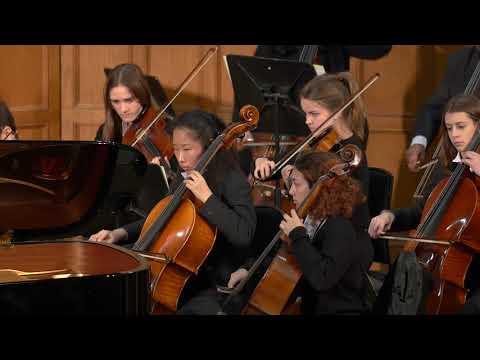 Mozart Piano Concerto No.17