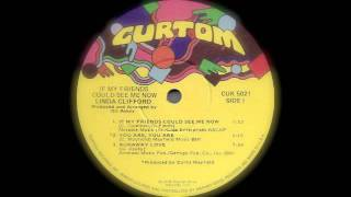 Linda Clifford - You Are, You Are (Curtom Records 1978)
