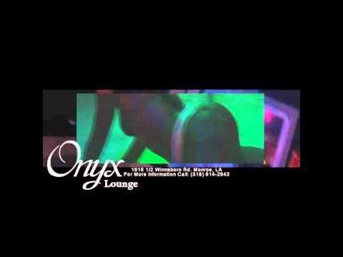 The Onyx Lounge Monroe Louisiana