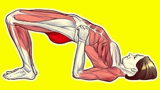 Niente più squat: 9 esercizi per avere dei glutei super tonici