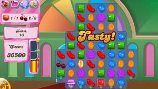 Candy Crush Saga - #12 HD