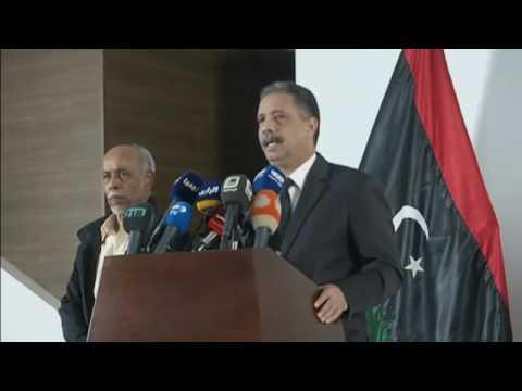Libya transport minister says all passengers safe after hijacking