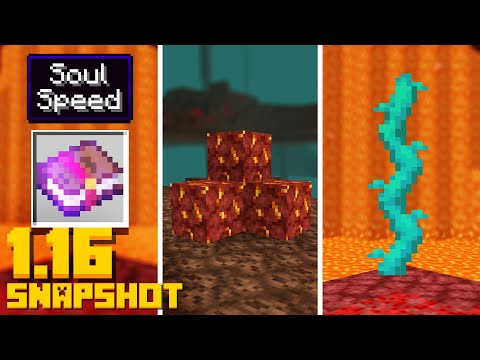 minecraft-1.16-snapshot-soul-speed-enchant,-nether-gold-ore,-twisting-vines-(update-20w11a)