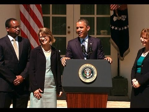 President Obama Announces Nominations to the U.S. Court of ...