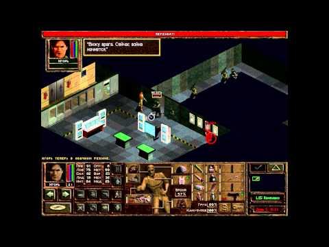 Прохождение игры Jagged Alliance 2: Цена Свободы Часть 55