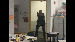 Active shooter training for Sarasota County School Police