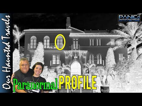 Versace's Mansion (South Beach, Florida) - Paranormal History Profile