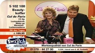 RTL Shop – Der Beautykoffer & die netten Damen