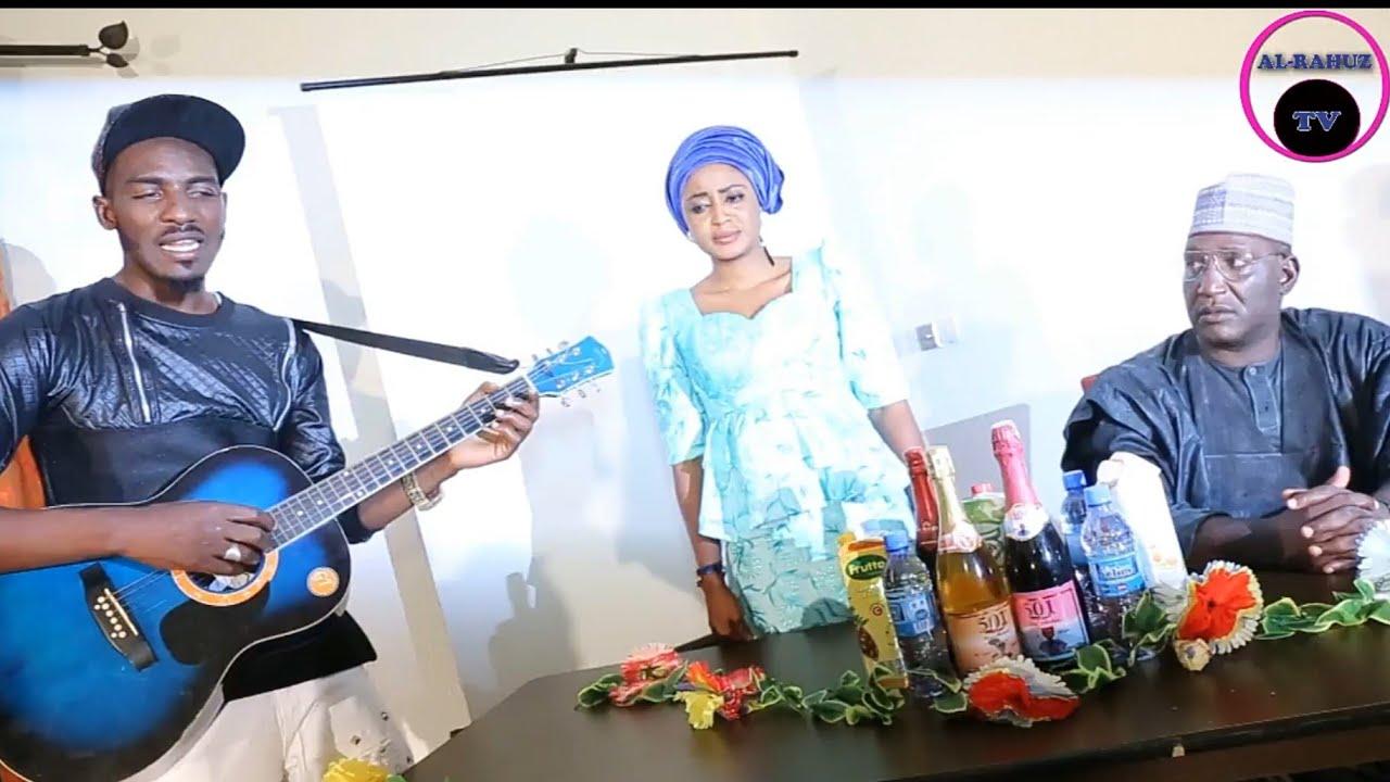Download Fati Latest Nigerian Hausa Film Song 2020