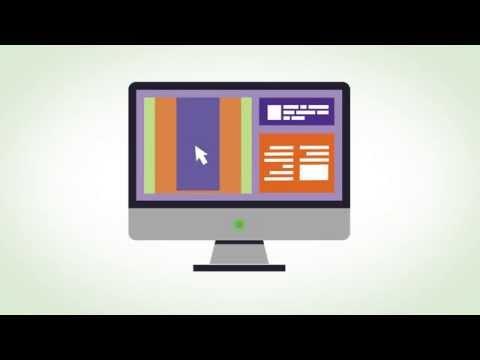 RunMags   CRM & Magazine Publishing Software - Explainer Animation