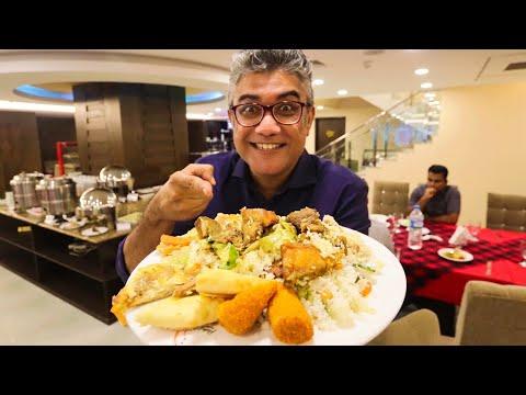 ৮৫০/- বুফে - Amazing Low Cost BUFFET RESTAURANT In Dhaka - Fine Dining Buffet In Dhaka - Hotel 71