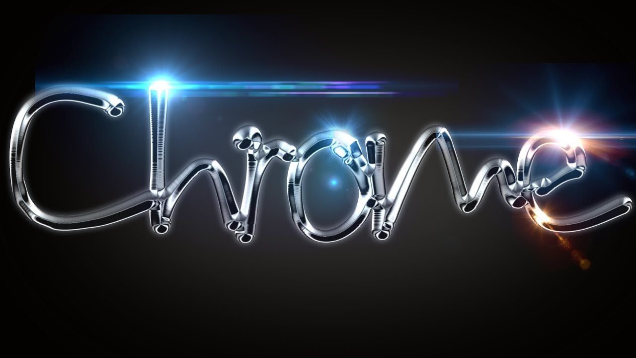 Image result for metallic effect graphic design