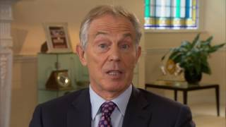 Tony Blair: Europe is the right idea for 21st Century