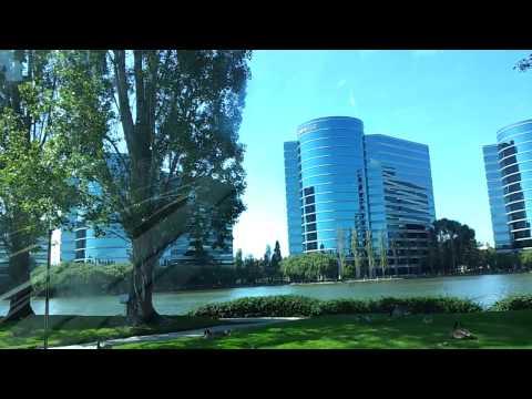 ORACLE Corporation Headquarter