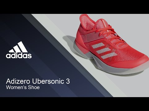 adidas Barricade 2015 Boost (Preview) | Tennis Express YouTube